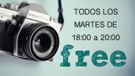 FREE: taller de fotografía