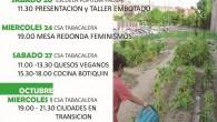 XII CURSOS AGROECOLÓGICOS BAH