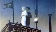 """Luis Martínez presenta """"L'Atalante"""" de Jean Vigo 11 de octubre a las 18:00 en la sala de proyecciones de la Tabacalera"""