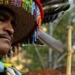 Marakame(Chaman) Urratiqui y proyección de documentales.