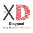 X aniversario Diagonal