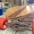 Taller Longboard. Construye tu tabla con nosotros